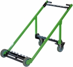 Round Table Truck - 31.25'' Wide with 8 Table Capacity [XPTR3108-FS-CPP]