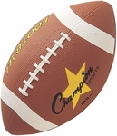 Rubber Football Official Size [RFB1-FS-CHS]
