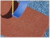 Rubber Mulch and Playground Safety