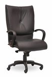 Saddle 300 Series High Back Single Shift Swivel Tilt Chair [SA200-E21-FS-SEA]