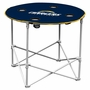 San Diego Chargers Team Logo Round Folding Table 626 31