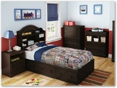 Savannah Bedroom Collection - South Shore