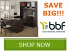 Bush Business Furniture Sale!! Save by