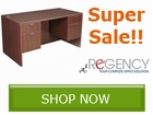 Regency Seating Summer Sale!! Save by