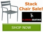 Florida Seating Stack Chair by