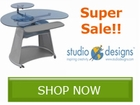 Studio Design Spring Sale!! Save by
