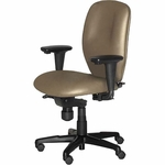 Savvy™ 24 Hour Executive Chair with Patented Adjustable Lumbar [SV25-FS-UC]