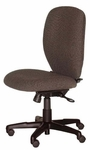 Savvy™ Management Swivel-Tilt Chair with Patented Adjustable Lumbar [SV5-FS-UC]