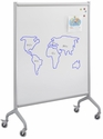 Screens and Whiteboards