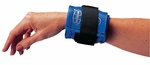 Series 5580 Hugger Gold-Line Wrist and Ankle Weight - 1 lb [HAU-5580-1-FS-HAUS]