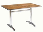 Sherwood Dining Table [04119-FS-ERS]