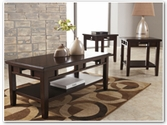 Signature Design by Ashley Table Sets