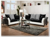 Sofa Sets & Groupings