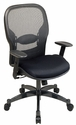 Space Matrex Series Office and Guest Chairs