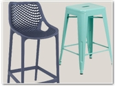 Stacking Counter Stools