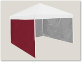 Standard Tents, Tables, and Panels