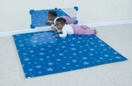 Starry Night Activity Mat - 52''L x 52''W x 1''H [CF705-137PT-FS-CHF]