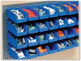 Storage Bins and Systems