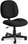 Comfort Superchair with Extra Wide Seat - Black [105-805-FS-MFO]