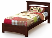 Sweet Morning Collection Twin Bed Set (39'') Royal Cherry