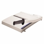 Swingline Economy Paper Trimmer -15'' Long -13'' x 19 -5/8'' x 1 -3/4'' -Gray [SWI9315-FS-SP]