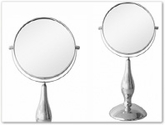 Table Top Mirrors
