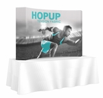 Tabletop 3x2 Graphic HopUP [HOP-3X2FG-S-1-FS-OR]