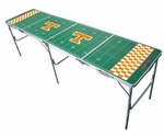 Tennessee Volunteers 2'x8' Tailgate Table [TPC-D-TENN-FS-TT]