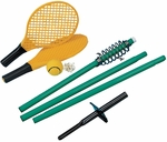 Tether Tennis Game Set [TTGAME-FS-CHS]