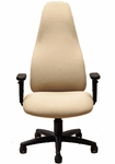 Therapod Basic Extra Highback Chair [55330-FS-ALL]
