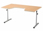 Therapy Table with Comfort Curves [KA-5935CR-ADAS]