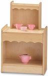Toddler Contempo - Cupboard [2077JC-JON]