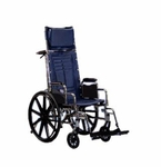 Tracer SX5 Recliner 16 x 16 Wheelchair X 30.25''D [TRSX5RC6P-FS-CARE]