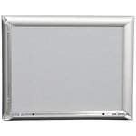 Trappa 2 Snap Edge Poster Frame 8.5''W x 11''H [TRP2-1-S-FS-OR]