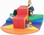 Tunnels of Fun Soft Play Center [CF322-051-FS-CHF]