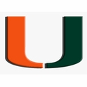 University of Miami Stools and Pub Tables