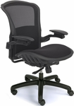 Viper Mesh Back Task Chair with Adjustable Lumbar Support [VP9902-FS-VALO]