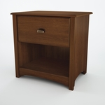 Willow Collection Night Stand [3356062-FS-SS]
