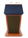 Sound Lecterns