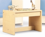 Young Time® Living Room Table [7088Y-JON]