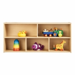 Young Time® Two-Shelf Storage Unit [7143Y-JON]