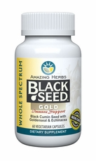 Black Seed Gold