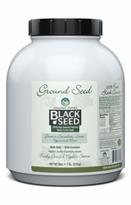 Black Cumin Seed Ground - 5lbs