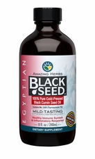 Egyptian Black Seed Oil - 8oz