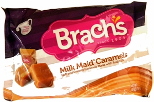 Brach's Milk Maid Caramels 14oz