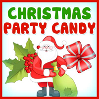 Christmas Party Candy Selections