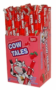 Cow Tales 36CT - Strawberry
