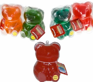 Big Big Gummy Bears (One Bear)