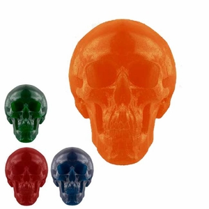 Worlds Largest Gummy Skull (One)