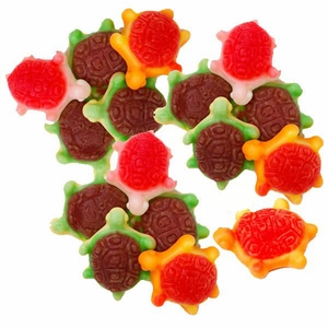 Gummi Turtles 2.2lb Bag